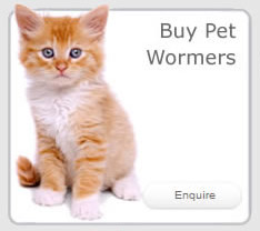 Buy Pet Wormers